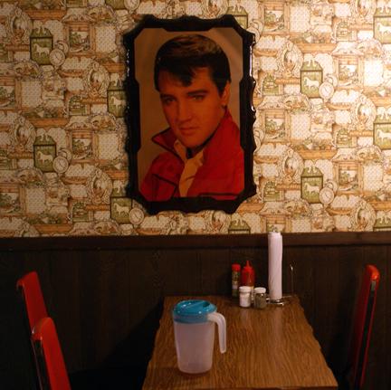 Elvis, 2008 Ridgeland