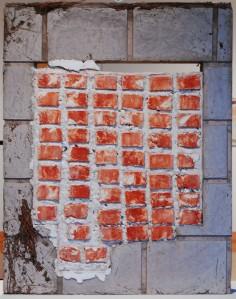 Vine Street, 2014 Tabby and Concrete